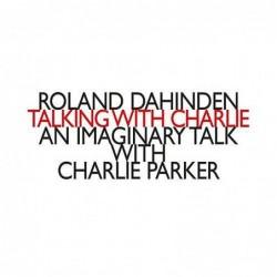 Roland Dahinden: Talking...