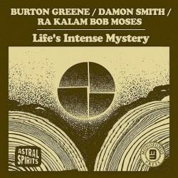 Lifes Intense Mystery