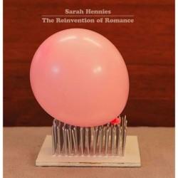 Sarah Hennies: The...