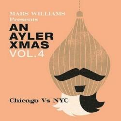 Mars Williams Presents An...