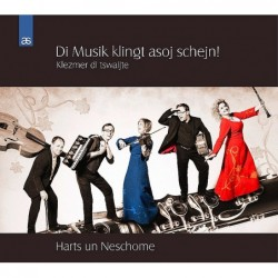 Di Musik Klingt Asoj...