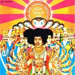 Axis: Bold As Love [Vinyl 1LP]