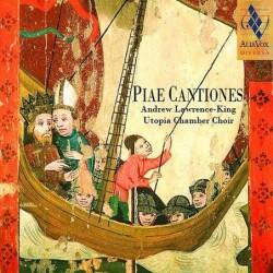 Piae Cantiones (Spiritual...