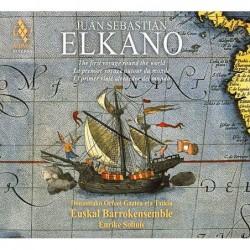 Juan Sebastian Elkano - The...