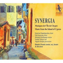 Synergia - Music from the...