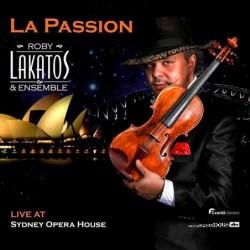 La Passion - Live at Sydney...