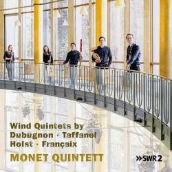 Wind Quintets by Dubugnon &...