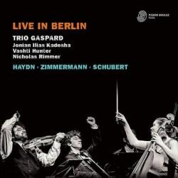 Haydn - Zimmermann -...