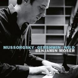 Mussorgsky - Gershwin - Wild