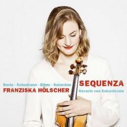 Sequenza - Berio, Schumann,...