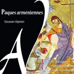 Paques Armeniennes -...