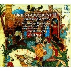 Orient Occident II - A...