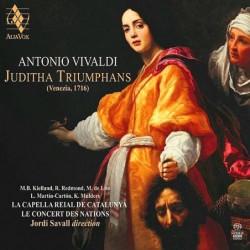 Antonio Vivaldi: Juditha...