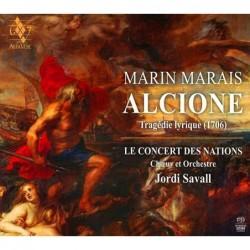 Marin Marais: Alcione,...