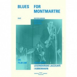 Blues For Montmartre [DVD...