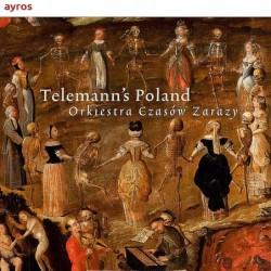 Telemann's Poland