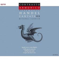George Frideric Handel:...