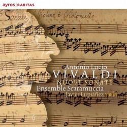 Antonio Vivaldi: Nuove Sonate