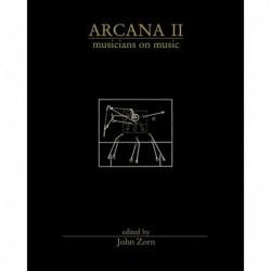 John Zorn: Arcana II....
