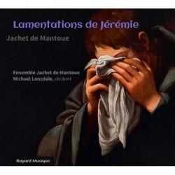 Jachet de Mantoue:...