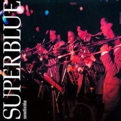 Superblue [Music Cassette]