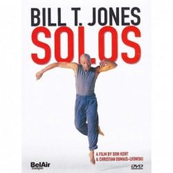 Bill T. Jones: Solos - A...