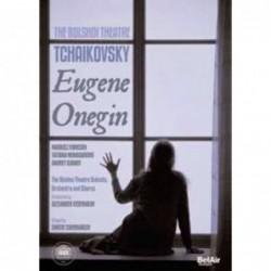 Piotr Tchaikovsky: Eugene...