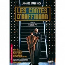 Jacques Offenbach: Les...