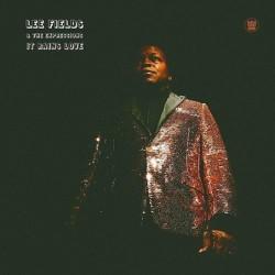 It Rains Love [Vinyl 1LP]