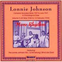 Lonnie Johnson Vol 2 1940 -...