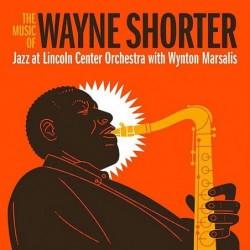 Music of Wayne Shorter...