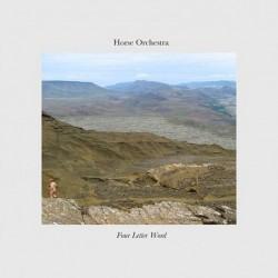 Four Letter World [Vinyl 1LP]