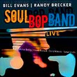 SoulBop Band - Live