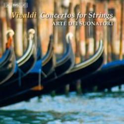 Antonio Vivaldi: Concertos...