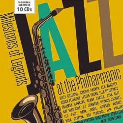 Jazz At The Philharmonic...