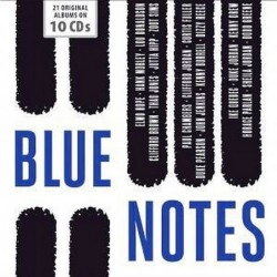 Blue Notes - The Essence Of...