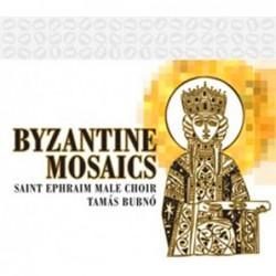 Byzantine Mozaiks