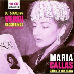 Maria Callas - Queen of La...