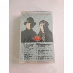 R[Music Cassette]& B [Music...