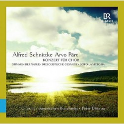 Alfred Schnittke: Konzert...
