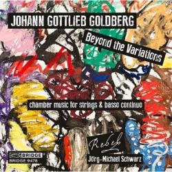 Goldberg Gottlieb: Beyond...