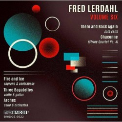 Fred Lerdahl Vol. 6