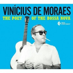Poet of Bossa Nova - His...