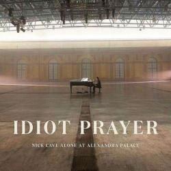 Idiot Prayer Nick Cave...