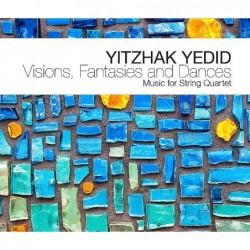 Yitzhak Yedid: Visions,...