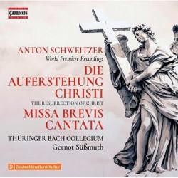 Anton Schweitzer: Die...