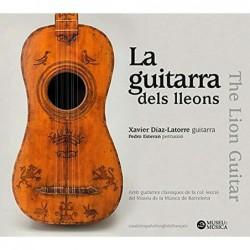 La Guitarra dels Lleons -...