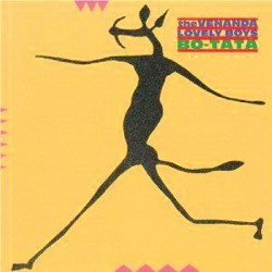 Bo-Tata [Music Cassette]