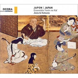 Japon - Japan