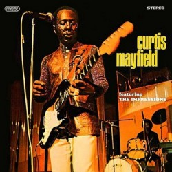 Curtis Mayfield featuring...